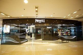 PRIVATE i SALON