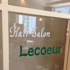 Hair salon Lecoeur
